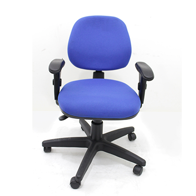 Cadeira Ergonômica Escritório Stylus Baixa