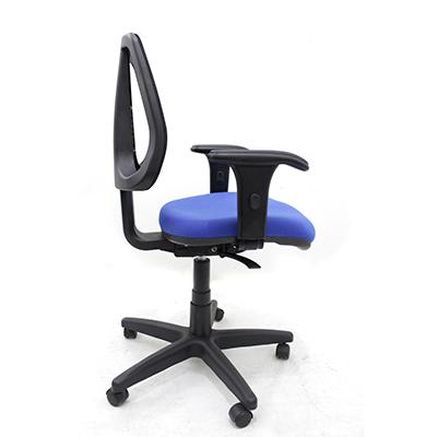 Cadeira Ergonômica Stylus Mesh Prime Secretaria