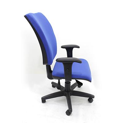 Cadeira Ergonômica Escritório Synk Alta
