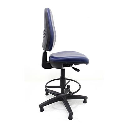Cadeira Ergonômica Industrial Stylus Alta