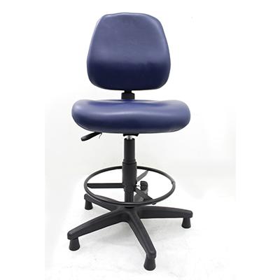 Cadeira Ergonômica Industrial Stylus Média