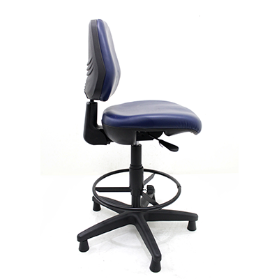 Cadeira Ergonômica Industrial Stylus Baixa