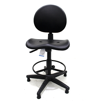 Cadeira Ergonômica Industrial P.U.