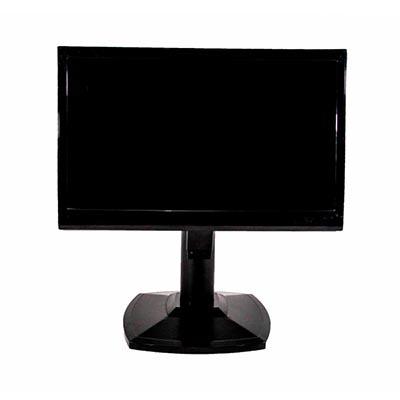 Apoio de monitor ergonômico