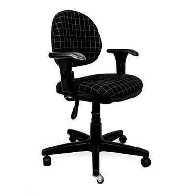 Cadeira Anti-Estática Giratória