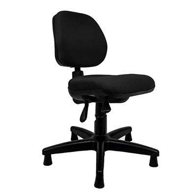 Cadeira caixa ergonômica