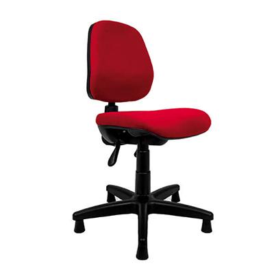 Cadeira costureira ergonômica