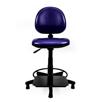 Cadeira ergonômica alta