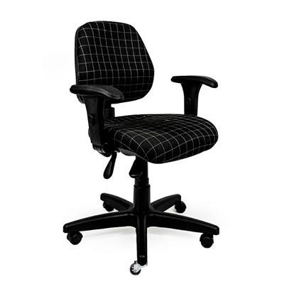 Cadeira Ergonômica Anti-Estática