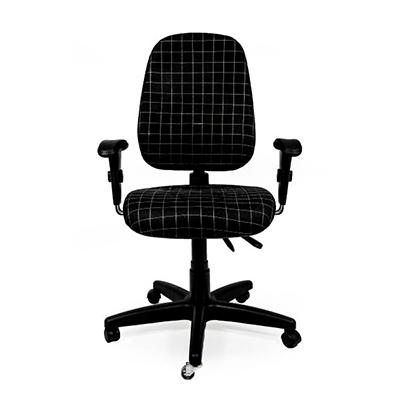 Cadeira Ergonômica Anti-estática Alta