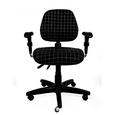 Cadeira Ergonômica Anti-estática Baixa