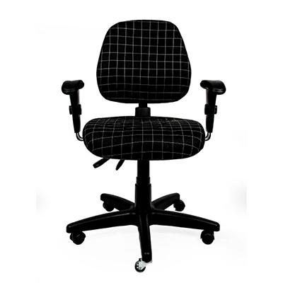 Cadeira Ergonômica Anti-estática Média