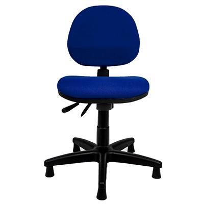 Cadeira Ergonômica Baixa Costureira
