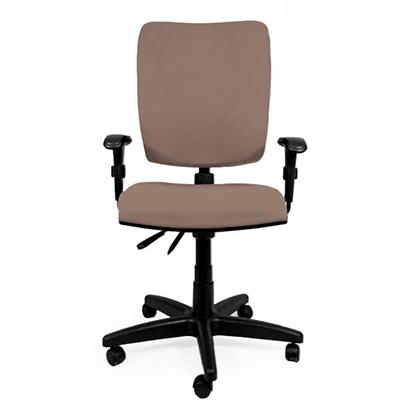 Clique aqui e saiba mais sobre Cadeira ergonômica diretor