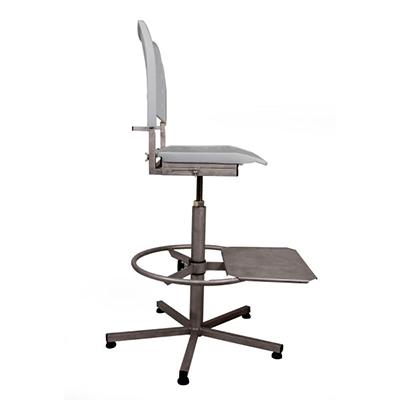 Cadeira ergonômica NR36