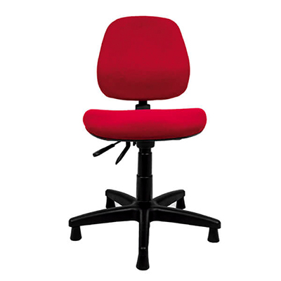 Cadeira ergonômica para confecção