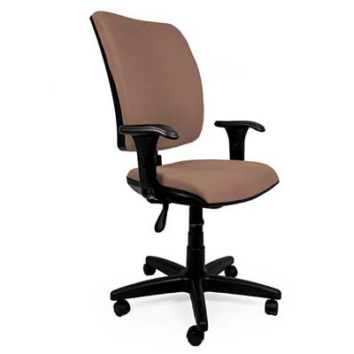 Cadeira ergonômica secretária