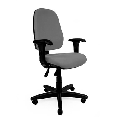 Cadeira escritório NR17