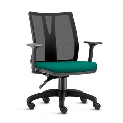 Clique aqui e saiba mais sobre Cadeira Home Office
