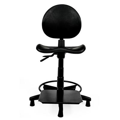 Cadeira para linha de produção