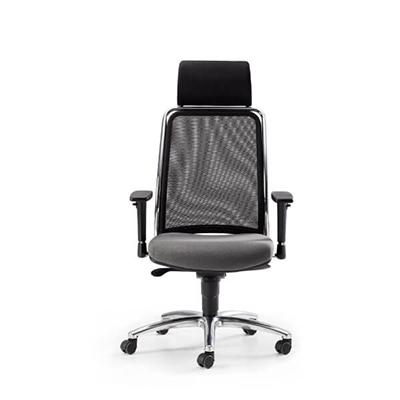 Clique aqui e saiba mais sobre Cadeira Secretária Executiva Ergonômica
