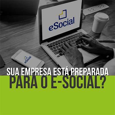 Clique aqui e saiba mais sobre eSocial