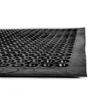 Tapete ergonômico industrial