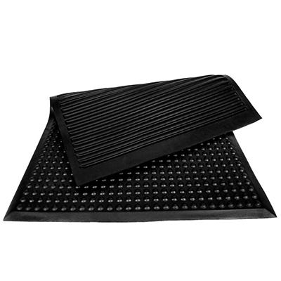Clique aqui e saiba mais sobre Tapete ergonômico industrial